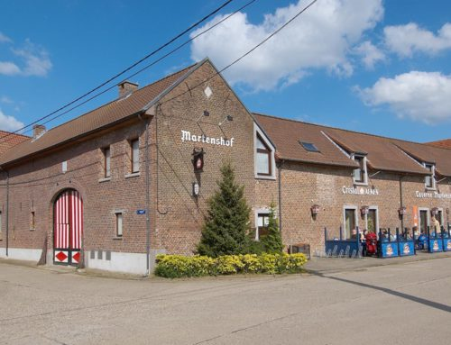 Taverne Martenshof
